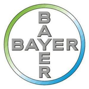 Bayer-Logo resize
